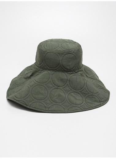 Faraway Şapka Yeşil